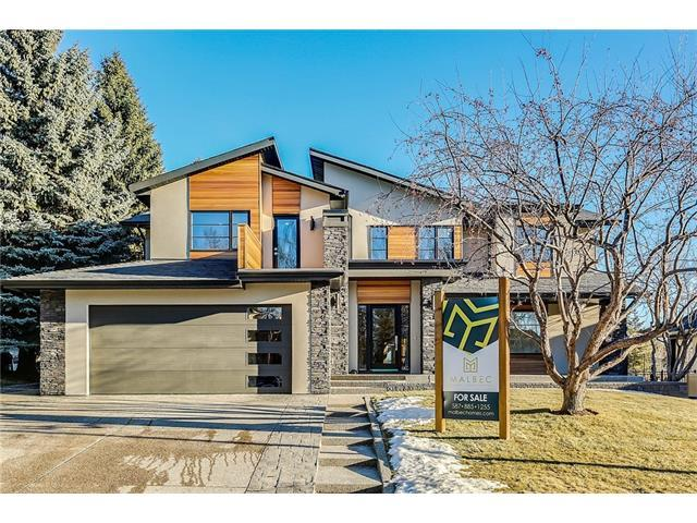 1033 Varsity Estates Place NW, Calgary, AB T3B 3X5 (#C4147894) :: Tonkinson Real Estate Team