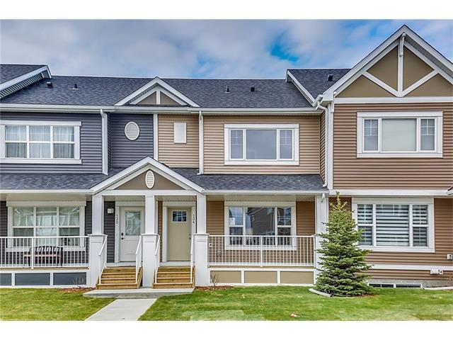 134 Baysprings Terrace SW, Airdrie, AB T4B 4A8 (#C4147901) :: The Cliff Stevenson Group