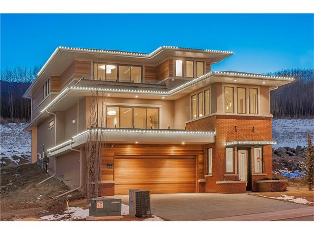 463 Patterson Boulevard SW, Calgary, AB T3H 3N6 (#C4148919) :: Tonkinson Real Estate Team