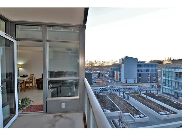 128 2 Street SW #411, Calgary, AB T2P 0S7 (#C4148970) :: Tonkinson Real Estate Team
