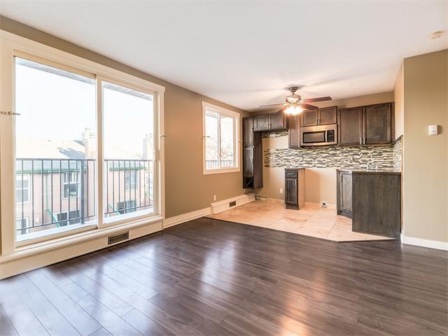 1516 24 Avenue SW #9, Calgary, AB T2T 0Y1 (#C4148973) :: Tonkinson Real Estate Team