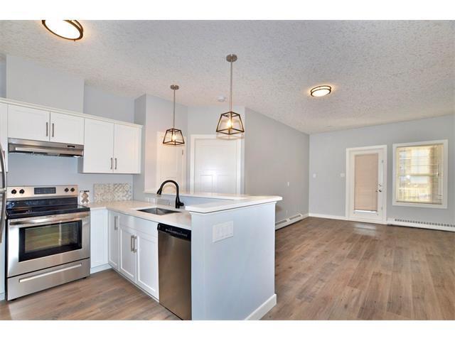 1408 17 Street SE #203, Calgary, AB T2G 5S6 (#C4149019) :: Tonkinson Real Estate Team