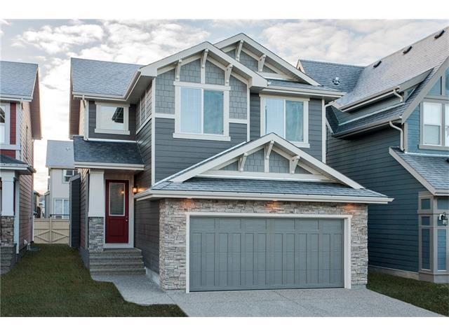 6 Sunvalley Way, Cochrane, AB T4C 0X6 (#C4149021) :: Tonkinson Real Estate Team