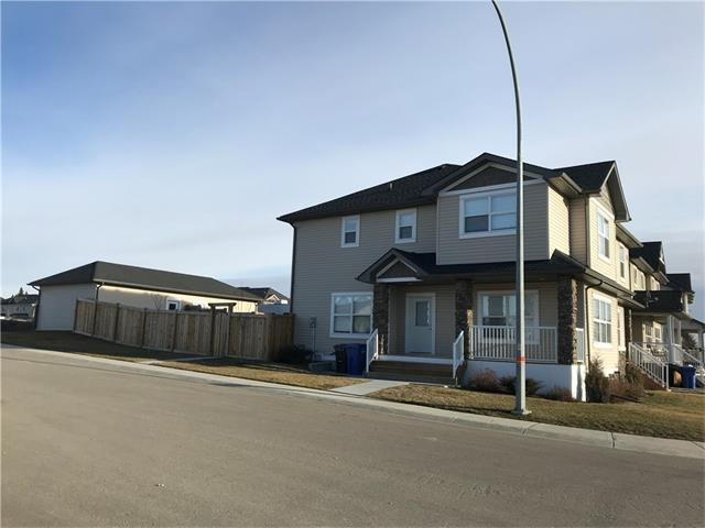1542 Mcalpine Street, Carstairs, AB T0M 0N0 (#C4149032) :: Tonkinson Real Estate Team