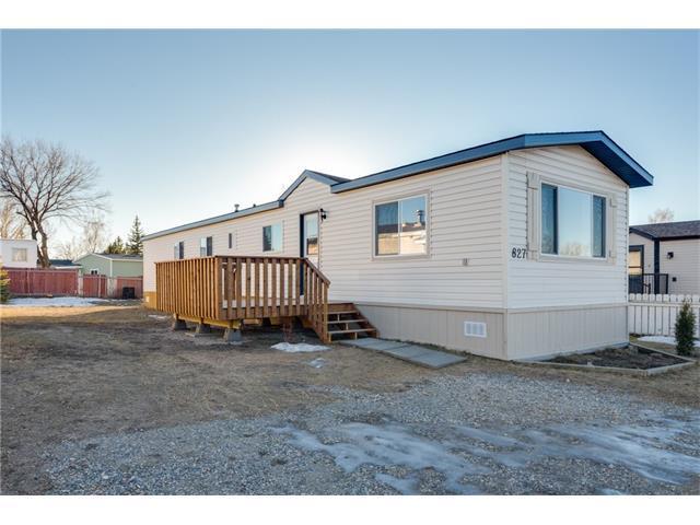 827 Briarwood Road, Strathmore, AB T1P 1E8 (#C4149036) :: Redline Real Estate Group Inc