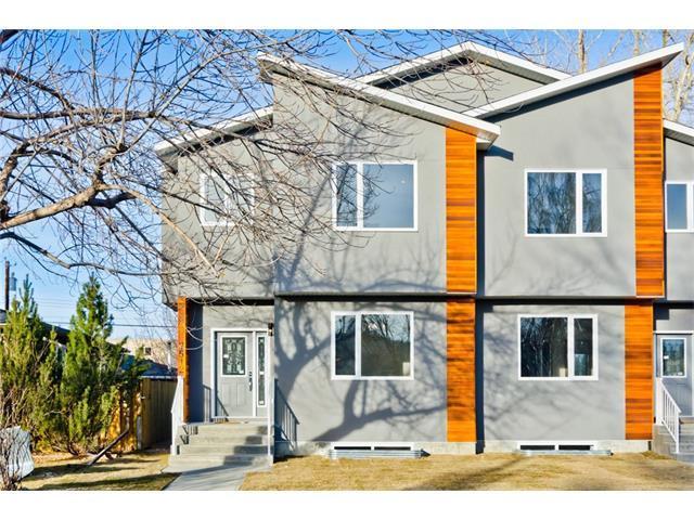7512 39 Avenue NW, Calgary, AB T3B 1X2 (#C4149050) :: Tonkinson Real Estate Team