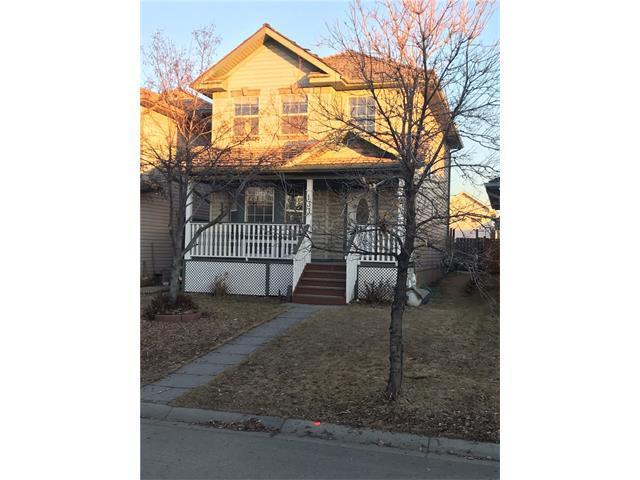 133 Mt Aberdeen Circle SE, Calgary, AB T2Z 3H4 (#C4149122) :: Tonkinson Real Estate Team
