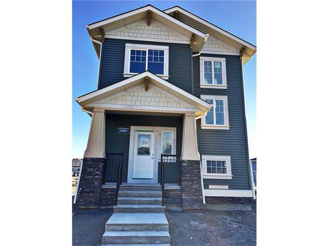 118 Ravenstern Crescent, Airdrie, AB T4A 0W3 (#C4149148) :: Tonkinson Real Estate Team