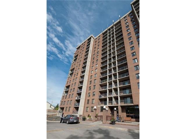 4944 Dalton Drive NW #1107, Calgary, AB T3A 2E6 (#C4149161) :: Tonkinson Real Estate Team