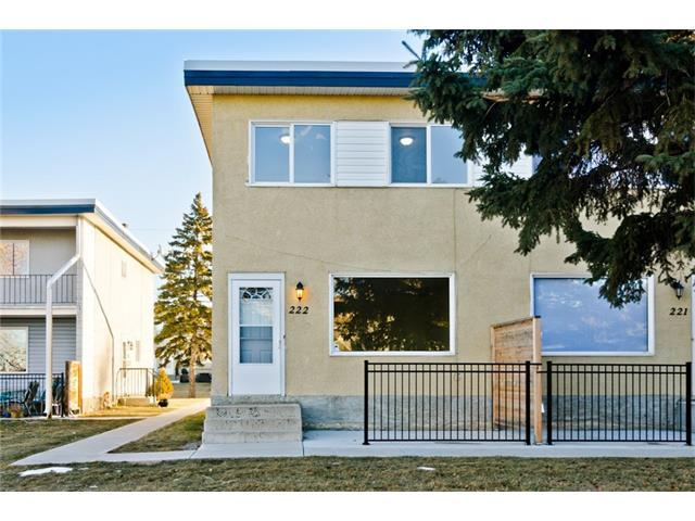 2211 19 Street NE #222, Calgary, AB T2E 4Y5 (#C4149163) :: The Cliff Stevenson Group