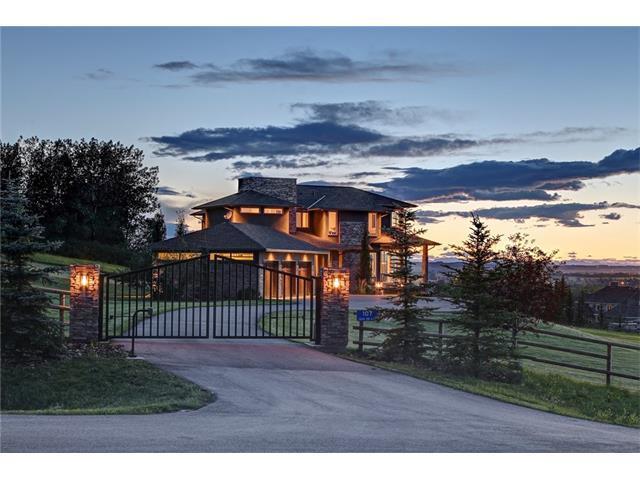 16044 258 Avenue E, Rural Foothills M.D., AB T0L 0X0 (#C4149182) :: Redline Real Estate Group Inc