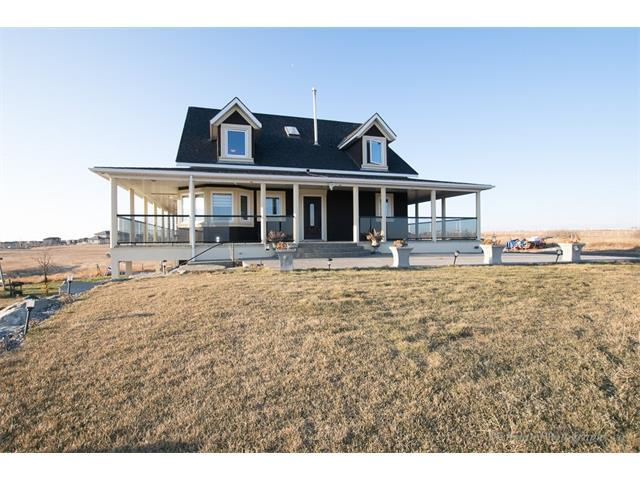 245129 Conrich Road, Rural Rocky View County, AB T2M 4L5 (#C4149201) :: Redline Real Estate Group Inc