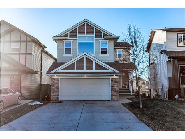 25 Drake Landing Crescent, Okotoks, AB T1S 0C1 (#C4149206) :: Redline Real Estate Group Inc