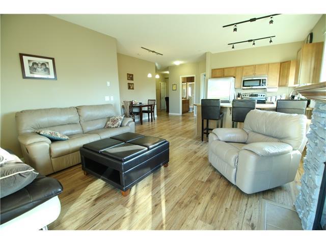 92 Crystal Shores Road #4211, Okotoks, AB T1S 2N2 (#C4149227) :: Redline Real Estate Group Inc