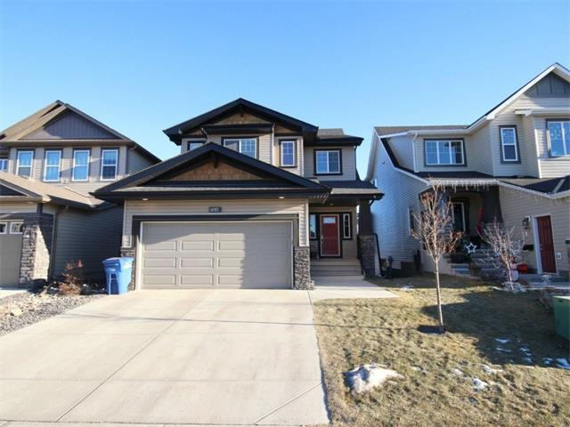 1262 Reunion Road NW, Airdrie, AB T4B 0Z7 (#C4149271) :: Redline Real Estate Group Inc