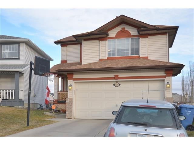 226 Harvest Oak Rise NE, Calgary, AB T3K 3Y2 (#C4149276) :: The Cliff Stevenson Group