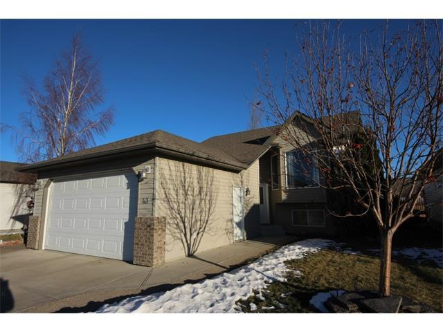 43 Inglis Crescent, Red Deer, AB T4R 3H4 (#C4149281) :: Redline Real Estate Group Inc
