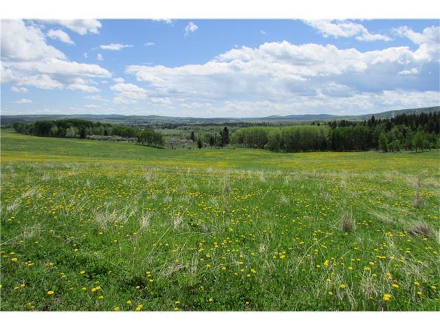 5 22, Rural Foothills M.D., AB T3G 3Z1 (#C4149333) :: Redline Real Estate Group Inc