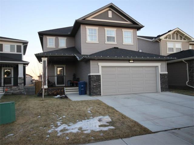 177 Bayside Loop SW, Airdrie, AB T4B 3W7 (#C4149397) :: Redline Real Estate Group Inc