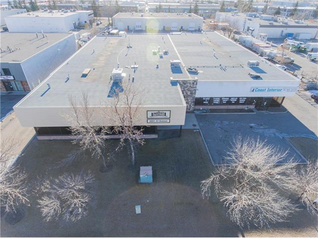 2025 41 Avenue NE, Calgary, AB T2E 6P2 (#C4149416) :: Redline Real Estate Group Inc