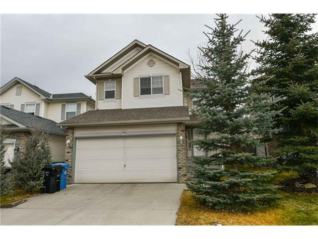 176 Cougar Ridge Circle SW, Calgary, AB T3H 5L3 (#C4149456) :: Canmore & Banff