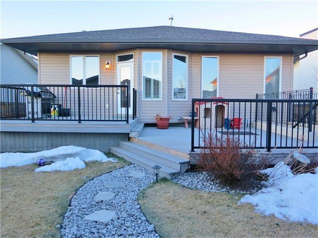 1523 Idaho Street, Carstairs, AB T0M 0N0 (#C4149492) :: Canmore & Banff