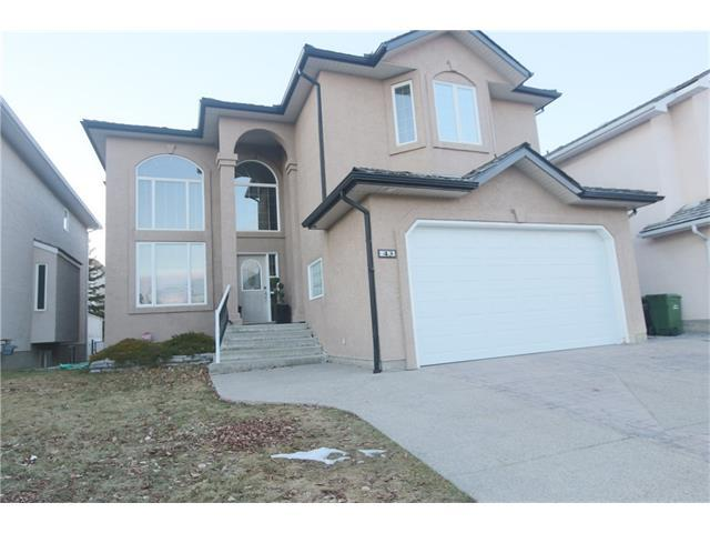 43 Hampstead Way NW, Calgary, AB T3A 6E5 (#C4149518) :: Canmore & Banff