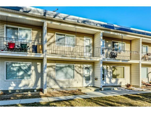 2211 19 Street NE #231, Calgary, AB T2E 4Y5 (#C4149534) :: The Cliff Stevenson Group