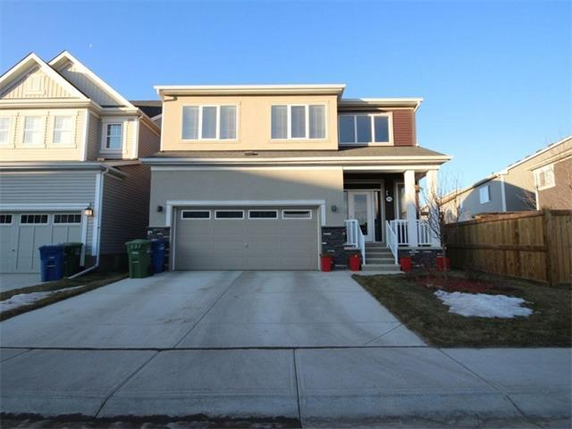 103 Windford Street SW, Airdrie, AB T4B 4A3 (#C4149571) :: Canmore & Banff