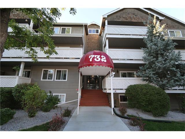 732 57 Avenue SW #403, Calgary, AB T2V 0H1 (#C4149574) :: Canmore & Banff