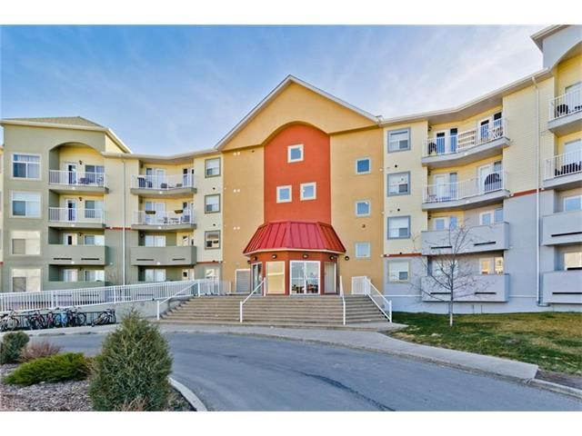 700 Willowbrook Road NW #2314, Airdrie, AB T4B 0L5 (#C4149627) :: Redline Real Estate Group Inc