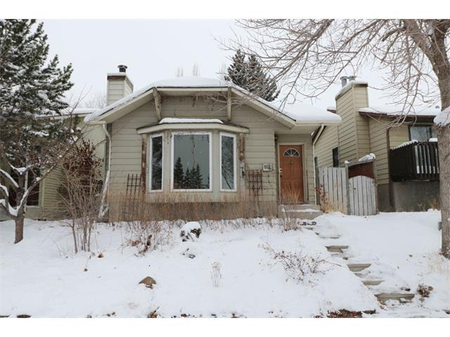 84 Rivervalley Drive SE, Calgary, AB T2C 3K5 (#C4149823) :: The Cliff Stevenson Group