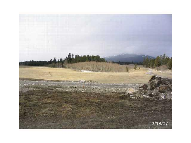 5 Wolfstone Estates Acres, Crowsnest Pass, AB T0T 0T0 (#C4149899) :: Redline Real Estate Group Inc