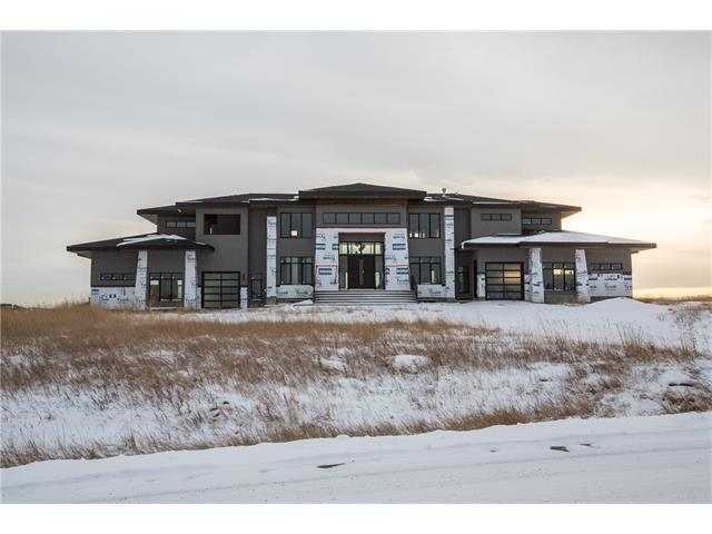 31081 Windhorse Drive, Rural Rocky View County, AB T3Z 0B5 (#C4149912) :: The Cliff Stevenson Group