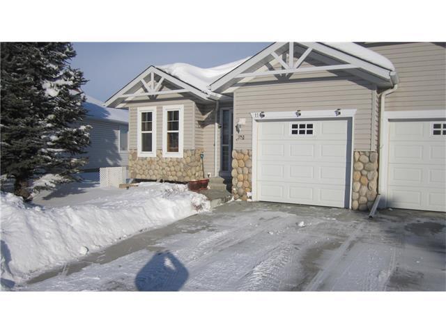 114 Freeman Way NW, High River, AB T1V 1V4 (#C4149939) :: Redline Real Estate Group Inc