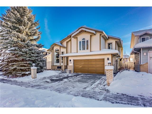 43 Riverside Road SE, Calgary, AB T2C 3T9 (#C4149954) :: The Cliff Stevenson Group
