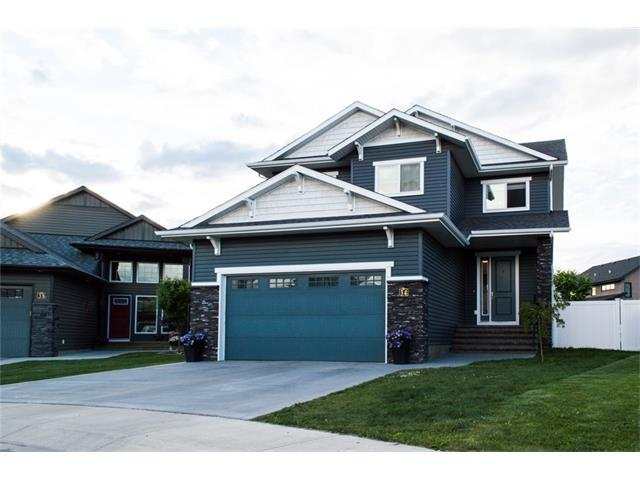 34 Talson Place, Red Deer, AB T4P 0L6 (#C4150326) :: The Cliff Stevenson Group