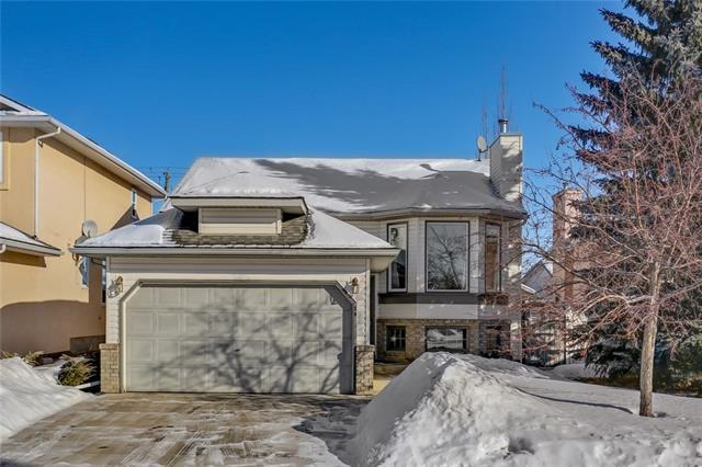 24 Sunlake Circle SE, Calgary, AB T2X 3J2 (#C4150368) :: Tonkinson Real Estate Team