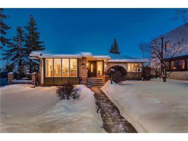 1708 Suffolk Street SW, Calgary, AB T3C 2N2 (#C4160672) :: Canmore & Banff