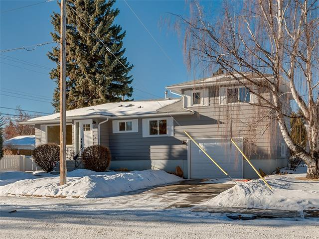 503 42 Street SW, Calgary, AB T3C 1Y6 (#C4160693) :: The Cliff Stevenson Group