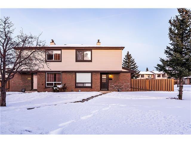 2727 Rundleson Road NE #44, Calgary, AB T1Y 3A3 (#C4160820) :: The Cliff Stevenson Group