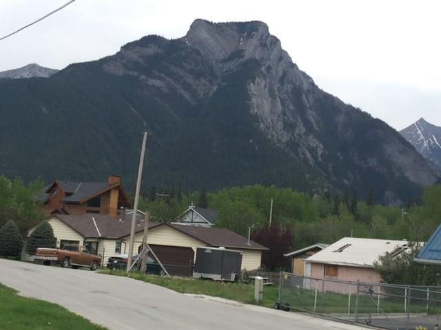 6 Loder Mountain Drive, Exshaw, AB T0L 2C0 (#C4160864) :: Canmore & Banff