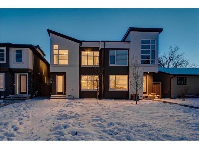 523 35 Street NW, Calgary, AB T2N 2Z4 (#C4160883) :: The Cliff Stevenson Group