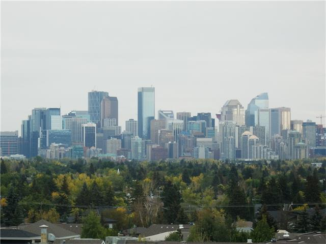 80 Point Mckay Crescent NW #1008, Calgary, AB T3B 4W4 (#C4161015) :: The Cliff Stevenson Group