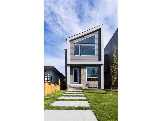 2136 53 Avenue SW, Calgary, AB T2E 1K8 (#C4161098) :: The Cliff Stevenson Group