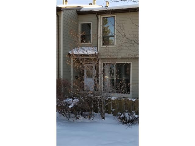108 Grier Terrace NE #2, Calgary, AB T2K 5Y6 (#C4161137) :: The Cliff Stevenson Group