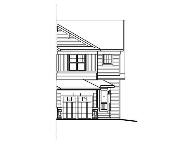 38 Heritage Vista, Cochrane, AB T4C 2N7 (#C4161239) :: Redline Real Estate Group Inc