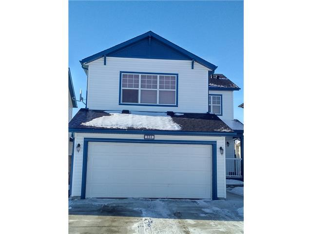 334 Sagewood Gardens SW, Airdrie, AB T4B 3A5 (#C4161294) :: The Cliff Stevenson Group