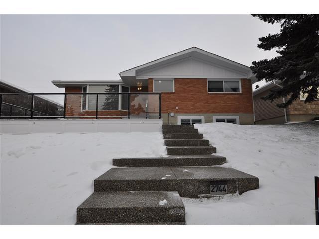 2744 48 Avenue NW, Calgary, AB T2L 1C3 (#C4161316) :: The Cliff Stevenson Group