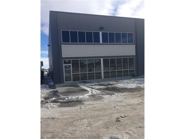 9510 Endeavor Drive SE #7, Calgary, AB T3S 0A1 (#C4161344) :: The Cliff Stevenson Group